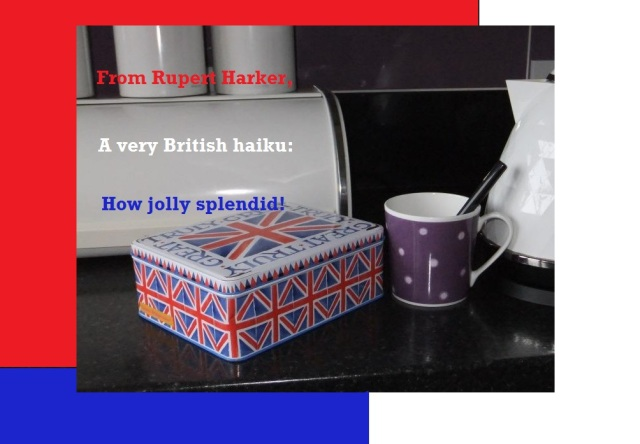 A Very British Haiku