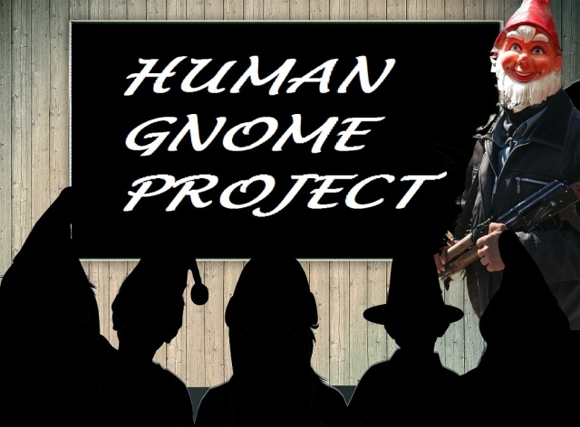 human gnome project